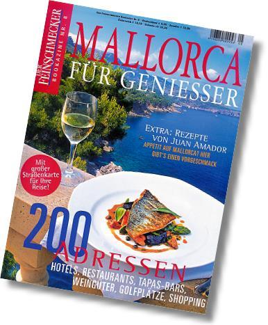 Feinschmecker Mallorca