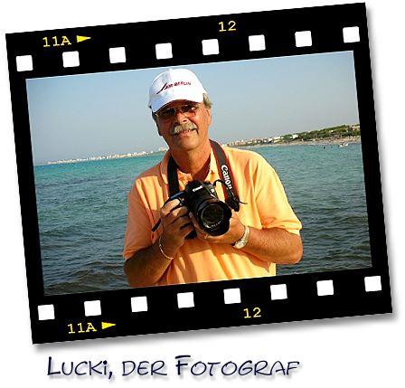 Lucki - der Fotograf