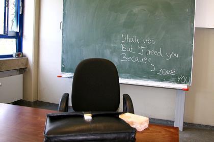 Klassenraum E 003