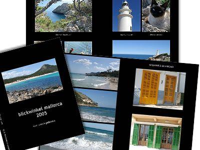 Blickwinkel Mallorca 2005
